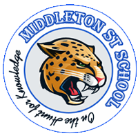 Middleton School, Huntington Park