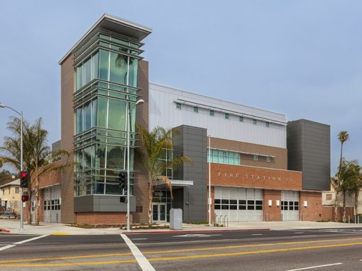 Hollywood Fire Station #82