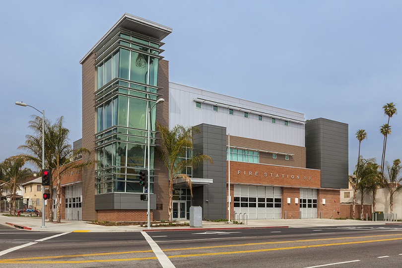 Southland HVAC - West Hollywood Library