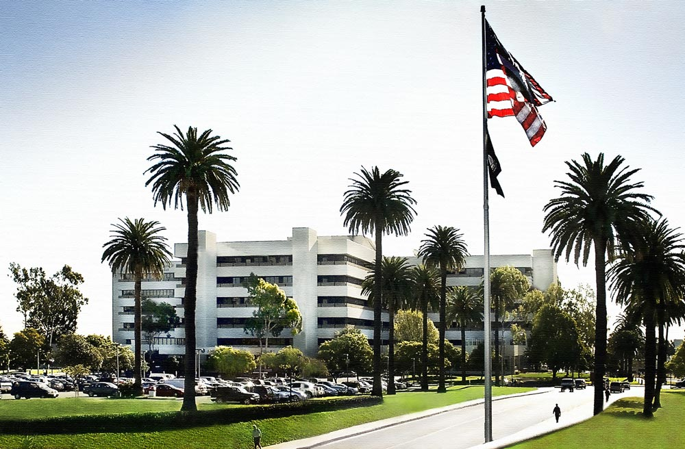 Va Greater La Healthcare System Southland Hvac